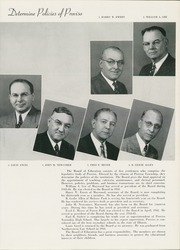 Page 15, 1946 Edition, Proviso East High School - Provi Yearbook (Maywood, IL) online yearbook collection