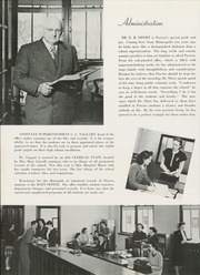 Page 16, 1946 Edition, Proviso East High School - Provi Yearbook (Maywood, IL) online yearbook collection