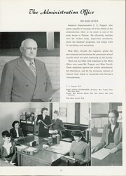 Page 15, 1948 Edition, Proviso East High School - Provi Yearbook (Maywood, IL) online yearbook collection