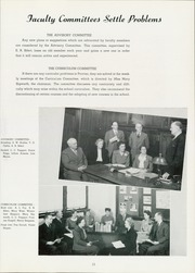 Page 17, 1948 Edition, Proviso East High School - Provi Yearbook (Maywood, IL) online yearbook collection