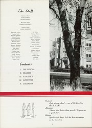 Page 6, 1948 Edition, Proviso East High School - Provi Yearbook (Maywood, IL) online yearbook collection