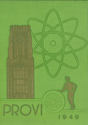 1949 Edition, Proviso East High School - Provi Yearbook (Maywood, IL)