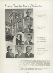 Page 16, 1951 Edition, Proviso East High School - Provi Yearbook (Maywood, IL) online yearbook collection