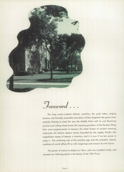 Page 8, 1951 Edition, Proviso East High School - Provi Yearbook (Maywood, IL) online yearbook collection