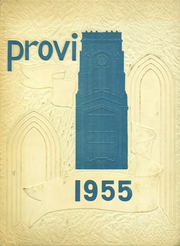 1955 Edition, Proviso East High School - Provi Yearbook (Maywood, IL)
