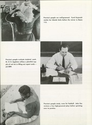 Page 10, 1957 Edition, Proviso East High School - Provi Yearbook (Maywood, IL) online yearbook collection