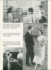 Page 11, 1957 Edition, Proviso East High School - Provi Yearbook (Maywood, IL) online yearbook collection