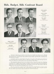 Page 13, 1957 Edition, Proviso East High School - Provi Yearbook (Maywood, IL) online yearbook collection