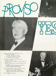 Page 6, 1957 Edition, Proviso East High School - Provi Yearbook (Maywood, IL) online yearbook collection
