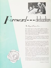 Page 10, 1958 Edition, Proviso East High School - Provi Yearbook (Maywood, IL) online yearbook collection