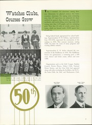 Page 11, 1960 Edition, Proviso East High School - Provi Yearbook (Maywood, IL) online yearbook collection