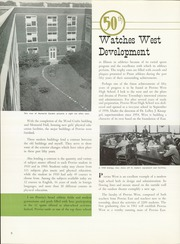 Page 12, 1960 Edition, Proviso East High School - Provi Yearbook (Maywood, IL) online yearbook collection