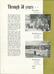 Page 8, 1960 Edition, Proviso East High School - Provi Yearbook (Maywood, IL) online yearbook collection
