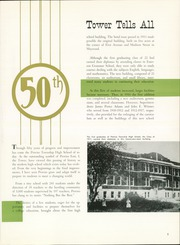 Page 9, 1960 Edition, Proviso East High School - Provi Yearbook (Maywood, IL) online yearbook collection