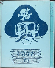 1978 Edition, Proviso East High School - Provi Yearbook (Maywood, IL)