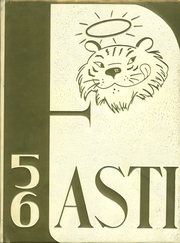 1956 Edition, Chaffey High School - Fasti Yearbook (Ontario, CA)