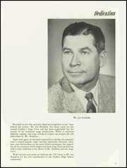 Page 7, 1957 Edition, Chaffey High School - Fasti Yearbook (Ontario, CA) online yearbook collection