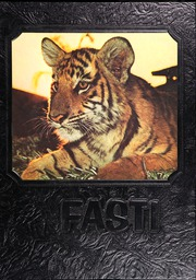 1974 Edition, Chaffey High School - Fasti Yearbook (Ontario, CA)