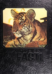 1976 Edition, Chaffey High School - Fasti Yearbook (Ontario, CA)