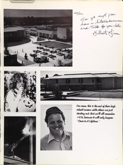 Page 3, 1976 Edition, Chaffey High School - Fasti Yearbook (Ontario, CA) online yearbook collection