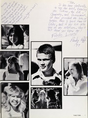 Page 3, 1977 Edition, Chaffey High School - Fasti Yearbook (Ontario, CA) online yearbook collection