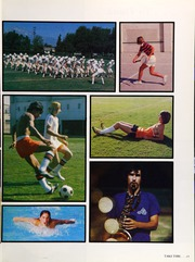 Page 9, 1977 Edition, Chaffey High School - Fasti Yearbook (Ontario, CA) online yearbook collection