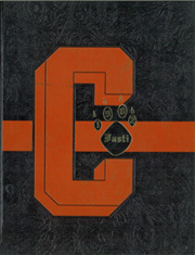 1982 Edition, Chaffey High School - Fasti Yearbook (Ontario, CA)