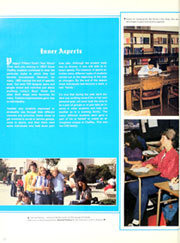 Page 16, 1983 Edition, Chaffey High School - Fasti Yearbook (Ontario, CA) online yearbook collection