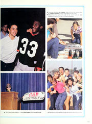 Page 17, 1983 Edition, Chaffey High School - Fasti Yearbook (Ontario, CA) online yearbook collection