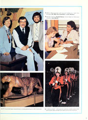 Page 9, 1983 Edition, Chaffey High School - Fasti Yearbook (Ontario, CA) online yearbook collection