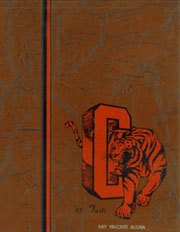 1985 Edition, Chaffey High School - Fasti Yearbook (Ontario, CA)