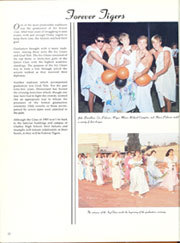 Page 16, 1985 Edition, Chaffey High School - Fasti Yearbook (Ontario, CA) online yearbook collection