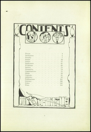 Page 7, 1921 Edition, North High School - Viking Yearbook (Denver, CO) online yearbook collection
