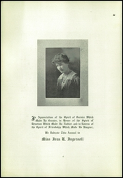 Page 8, 1921 Edition, North High School - Viking Yearbook (Denver, CO) online yearbook collection