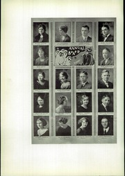 Page 10, 1922 Edition, North High School - Viking Yearbook (Denver, CO) online yearbook collection