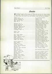 Page 14, 1922 Edition, North High School - Viking Yearbook (Denver, CO) online yearbook collection