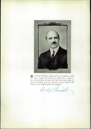 Page 8, 1922 Edition, North High School - Viking Yearbook (Denver, CO) online yearbook collection