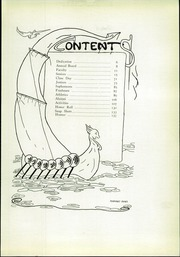 Page 9, 1922 Edition, North High School - Viking Yearbook (Denver, CO) online yearbook collection