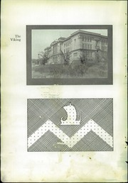 Page 10, 1926 Edition, North High School - Viking Yearbook (Denver, CO) online yearbook collection
