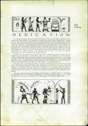 Page 11, 1926 Edition, North High School - Viking Yearbook (Denver, CO) online yearbook collection