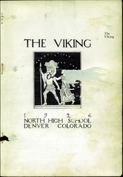Page 7, 1926 Edition, North High School - Viking Yearbook (Denver, CO) online yearbook collection