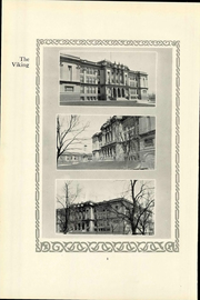 Page 12, 1928 Edition, North High School - Viking Yearbook (Denver, CO) online yearbook collection