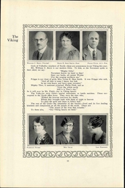 Page 14, 1928 Edition, North High School - Viking Yearbook (Denver, CO) online yearbook collection
