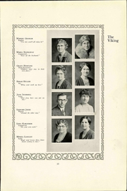 Page 17, 1928 Edition, North High School - Viking Yearbook (Denver, CO) online yearbook collection