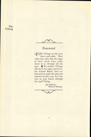 Page 8, 1928 Edition, North High School - Viking Yearbook (Denver, CO) online yearbook collection