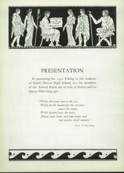 Page 12, 1930 Edition, North High School - Viking Yearbook (Denver, CO) online yearbook collection