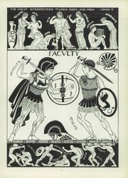 Page 13, 1930 Edition, North High School - Viking Yearbook (Denver, CO) online yearbook collection