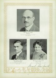 Page 14, 1930 Edition, North High School - Viking Yearbook (Denver, CO) online yearbook collection