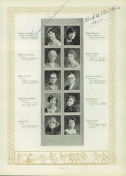 Page 15, 1930 Edition, North High School - Viking Yearbook (Denver, CO) online yearbook collection