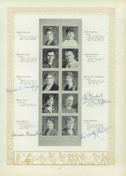 Page 17, 1930 Edition, North High School - Viking Yearbook (Denver, CO) online yearbook collection